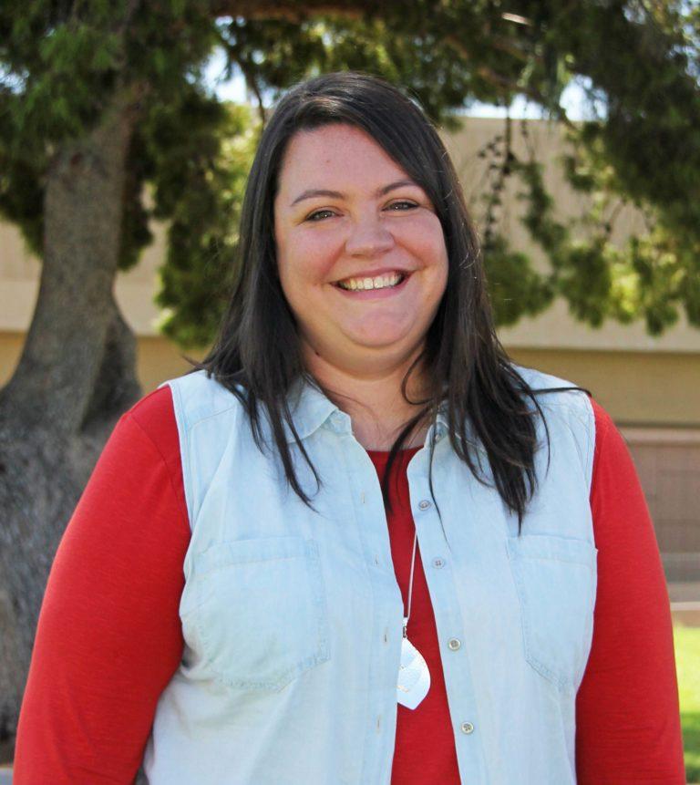 Megan Dobrinski